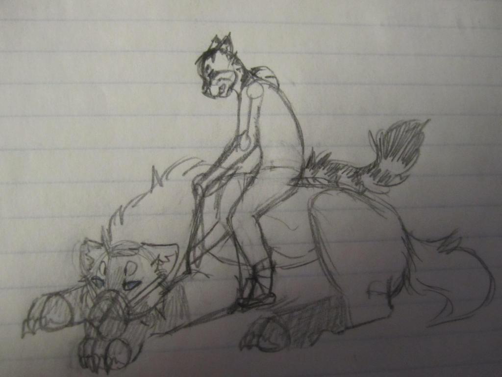 Olen-class doodle 2 by taikunfoo