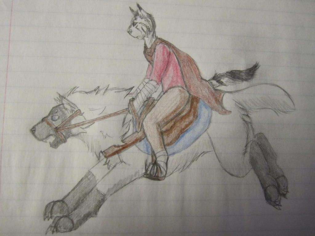Olen-class doodle 1 by taikunfoo