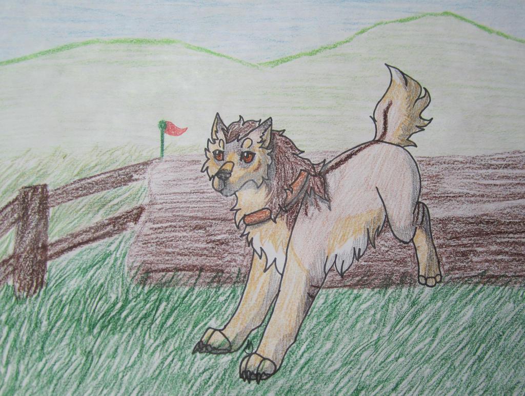 RoM Laney by taikunfoo