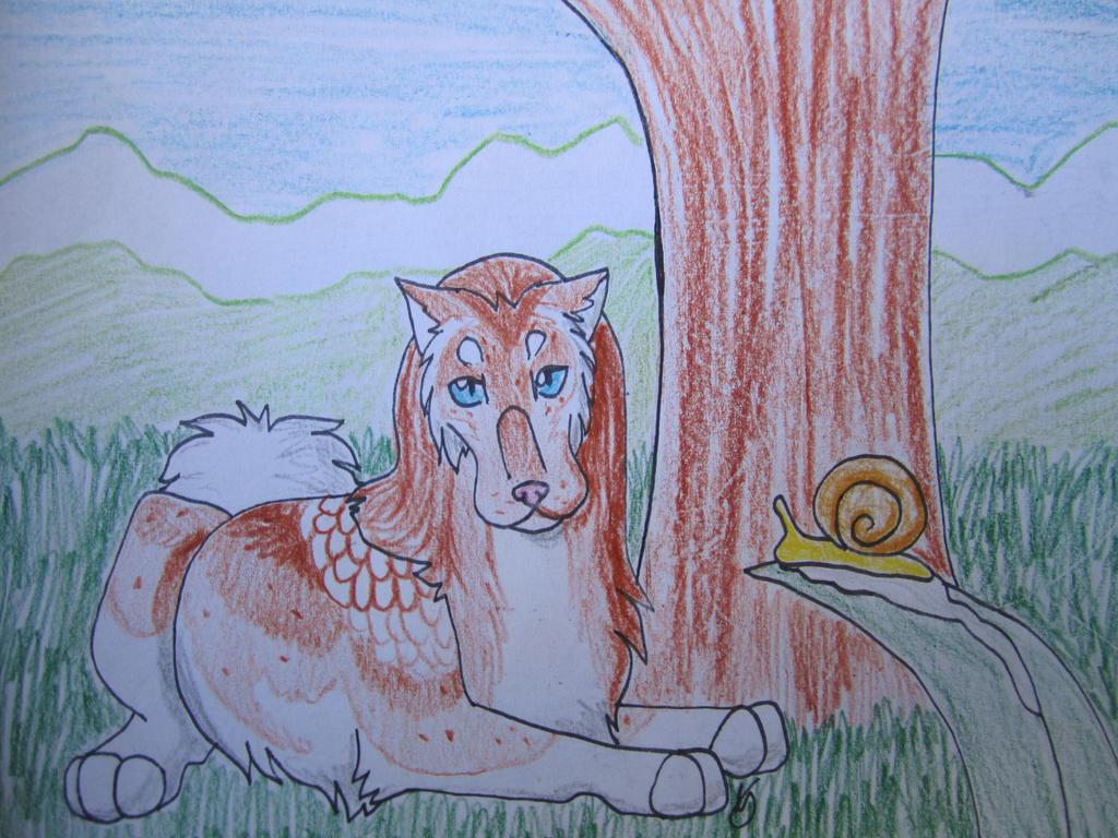 Giselle RoD 1-Deer by taikunfoo