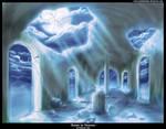 Ruins in Heaven
