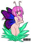 Yoko really hates fairys