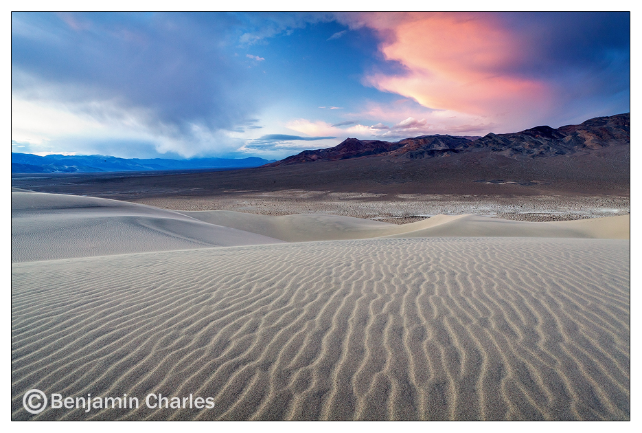 Death Valley by benjamin-charles