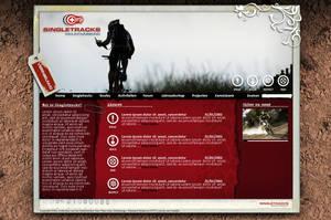 Dirty MTB website by fudge22