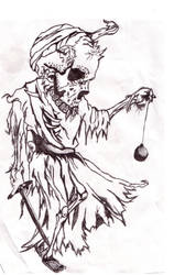 Death by Sleeman