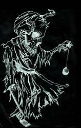 metallica dude 2 by Sleeman