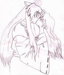 the couple by Sleeman