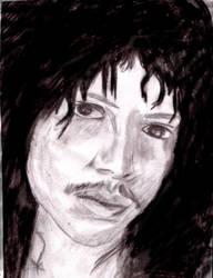 Kirk Hammet by Sleeman
