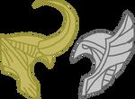 Helmet - Thor and Loki