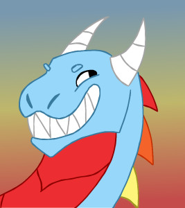 Dragon-Flash's Profile Picture