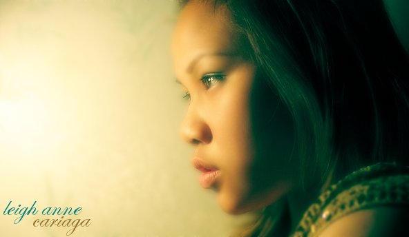 The light by almondpunch