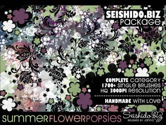 Flowers by seishido