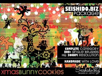 Four Seasons by seishido