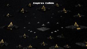 Empires Collide...