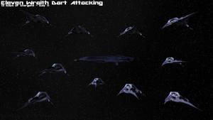 12 Days Of Stargate - Day 11