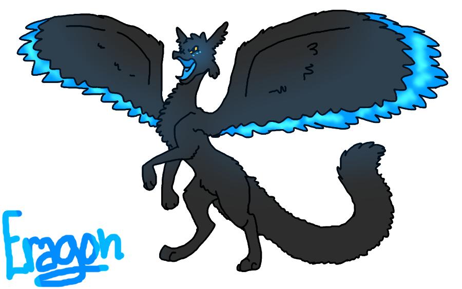 Eragon by MynameisDragon