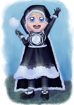 Magical Lydia