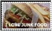 I love junk food stamp by JAYSMILES23