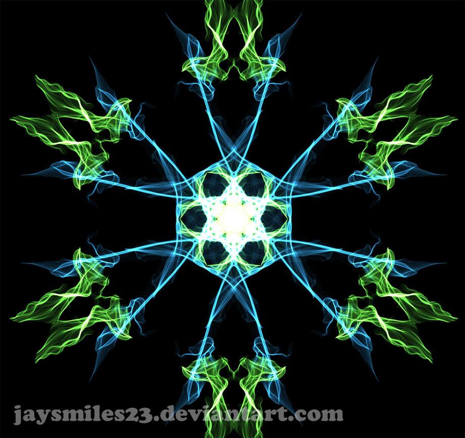 ....:SnowFlake:.... by JAYSMILES23