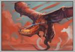 Dragon study 2