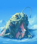 Ocean Summoner