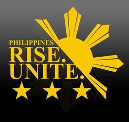 rise. unite. by evil-hanzel