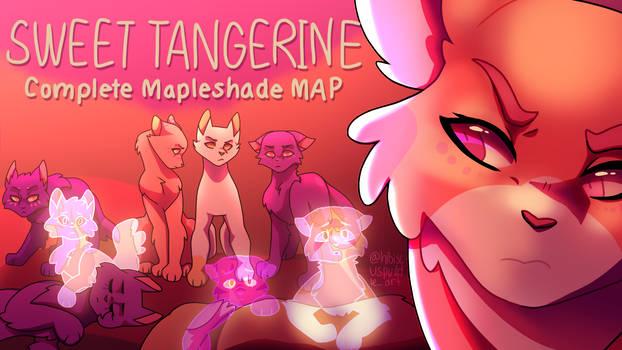 Sweet Tangerine thumbnail entry