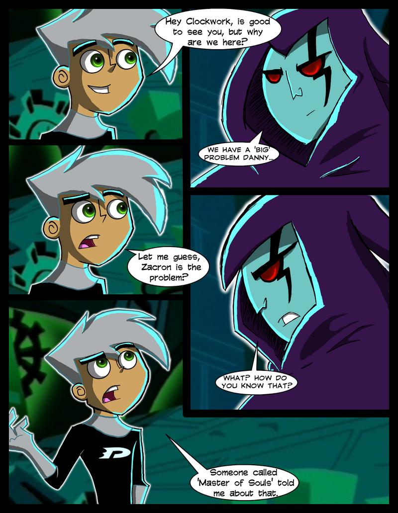 Legendary Destination Page 30