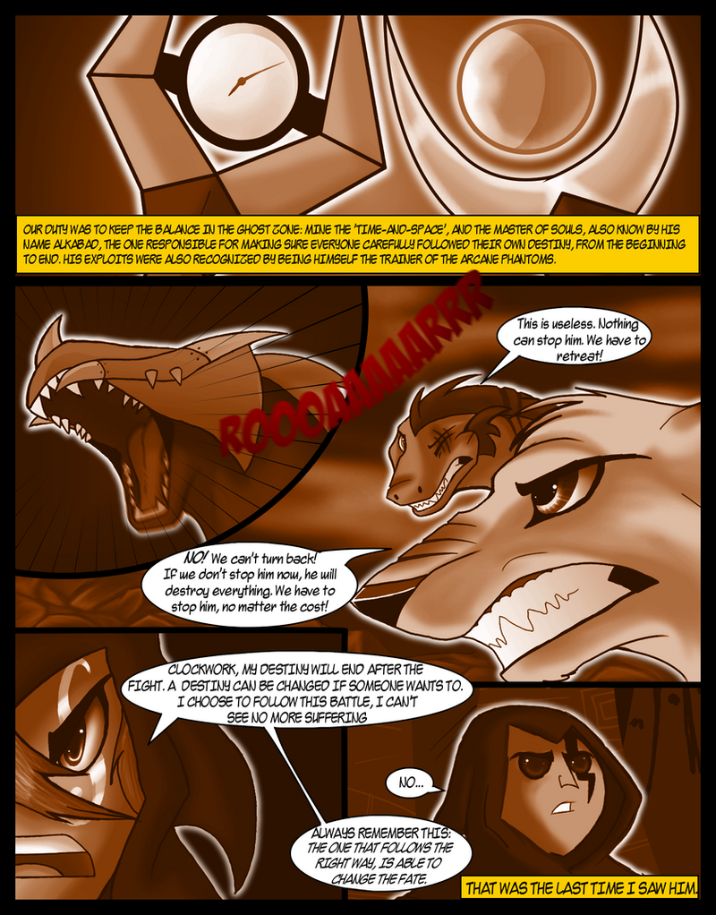 Legendary Destination Page 36
