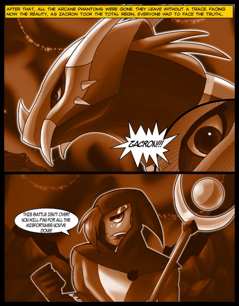 Legendary Destination Page 37