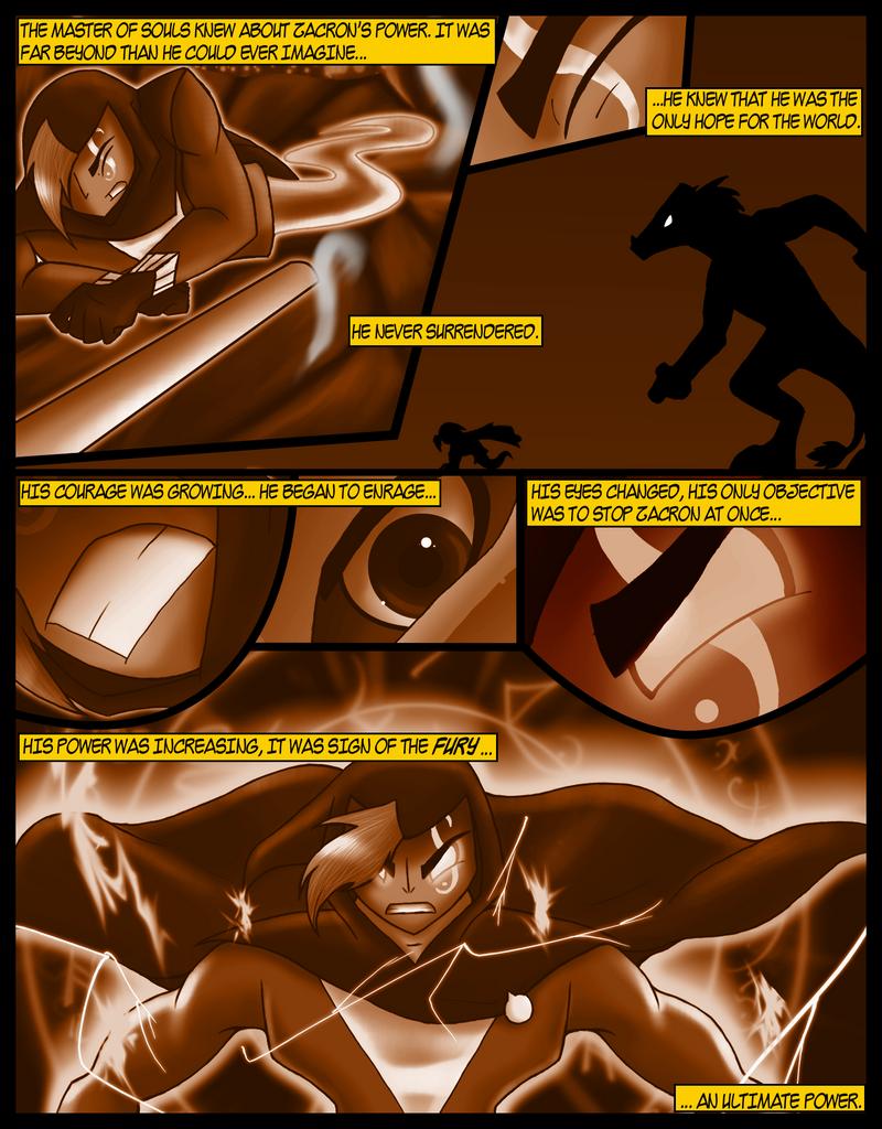 Legendary Destination Page 40