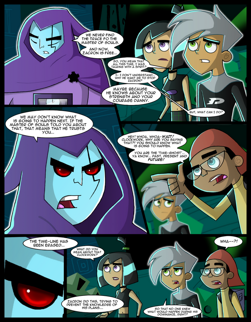 Legendary Destination Page 43
