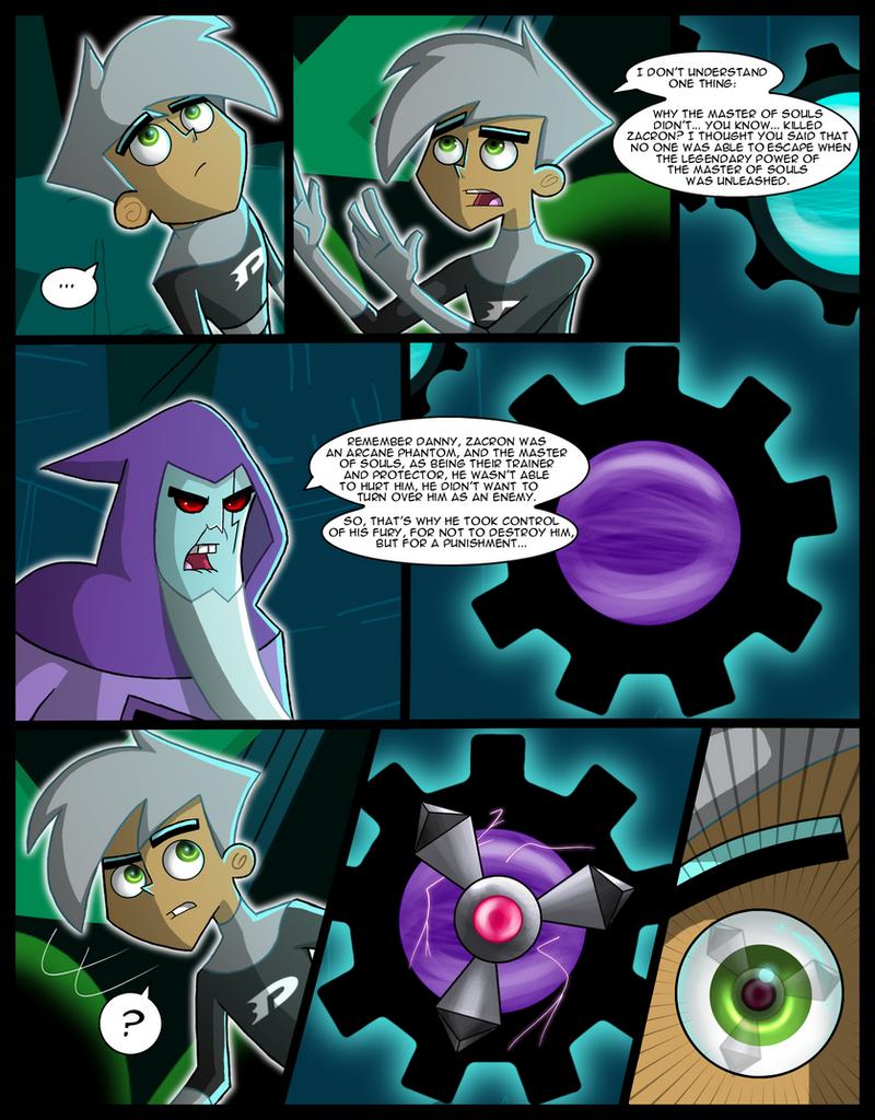 Legendary Destination Page 45