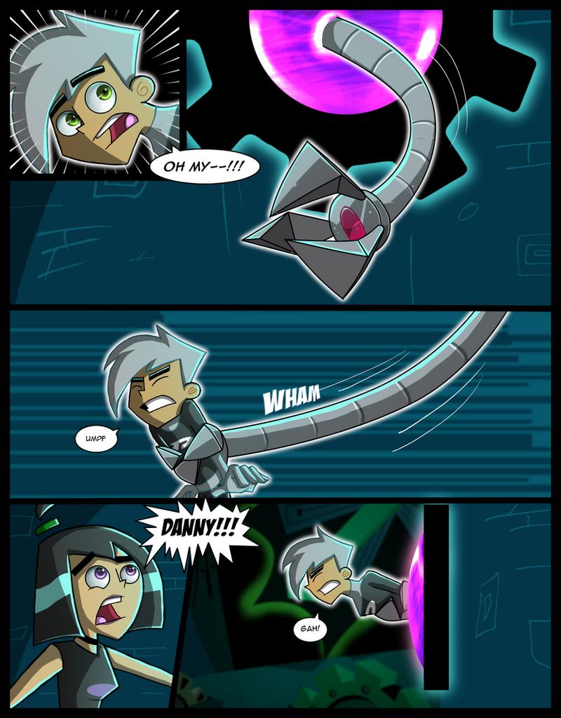 Legendary Destination Page 46