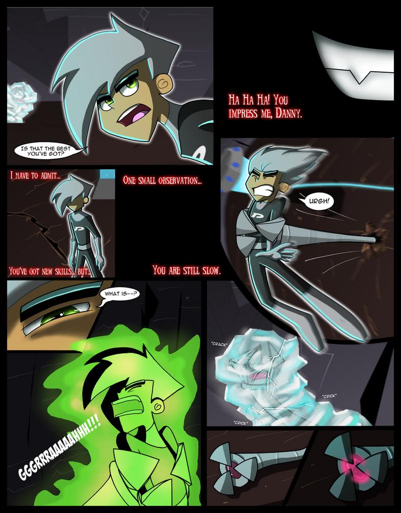 Legendary Destination Page 53