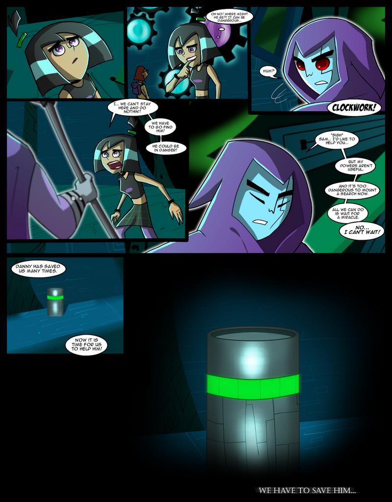 Legendary Destination Page 55