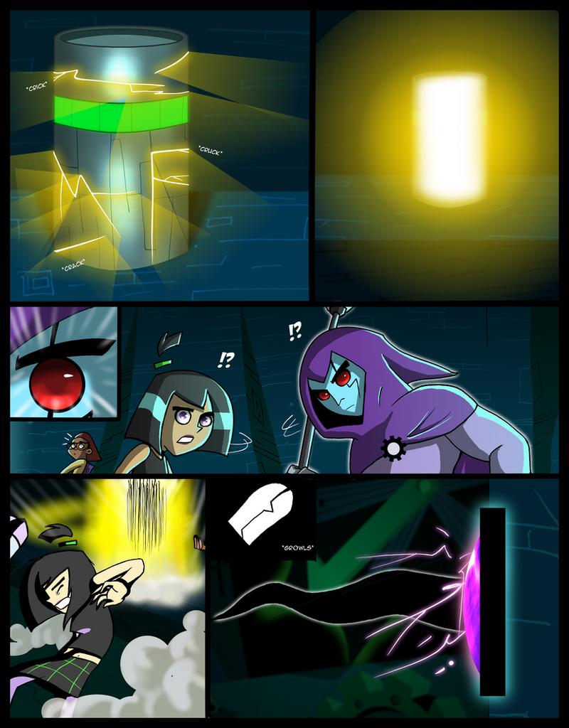 Legendary Destination Page 57