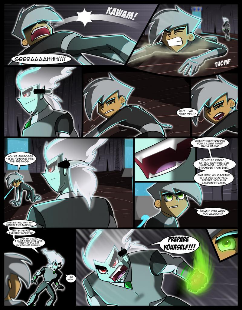 Legendary Destination Page 58