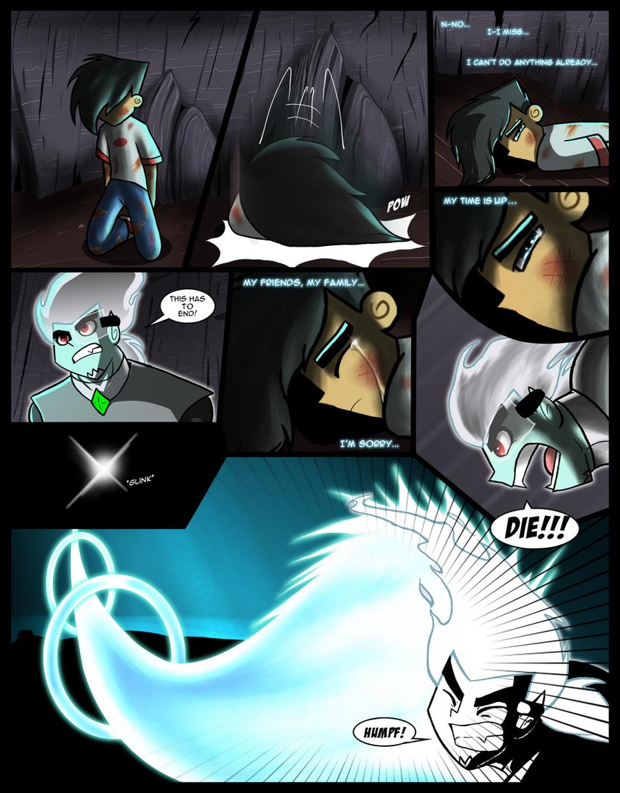 Legendary Destination Page 62
