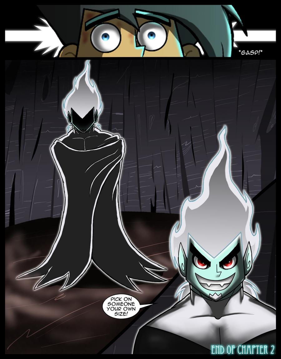Legendary Destination Page 64