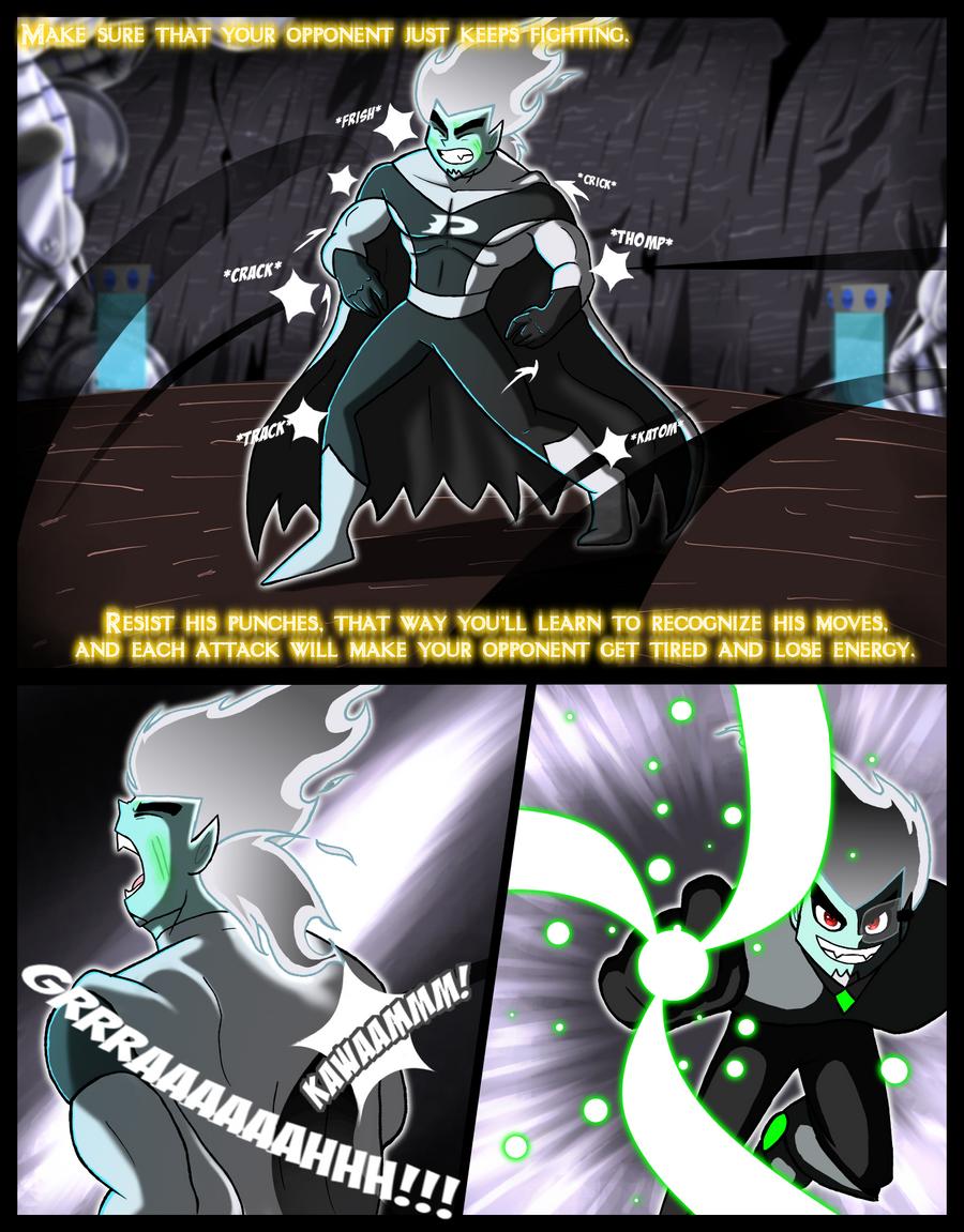 Legendary Destination Page 69
