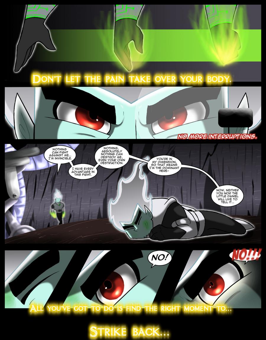 Legendary Destination Page 72