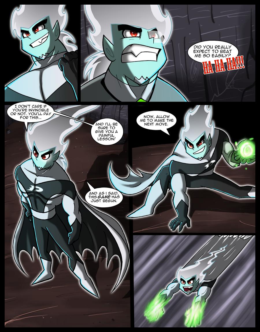 Legendary Destination Page 75