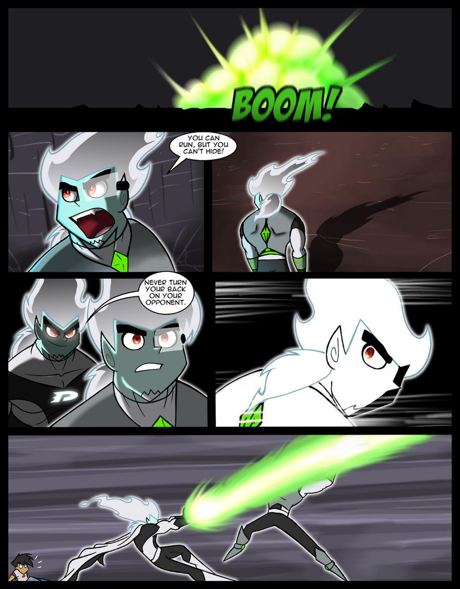 Legendary Destination Page 78