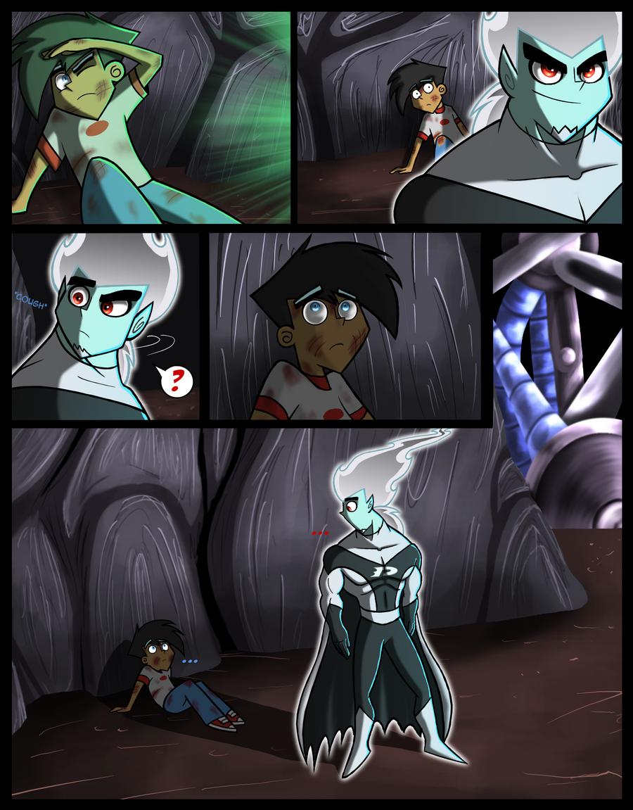 Legendary Destination Page 79