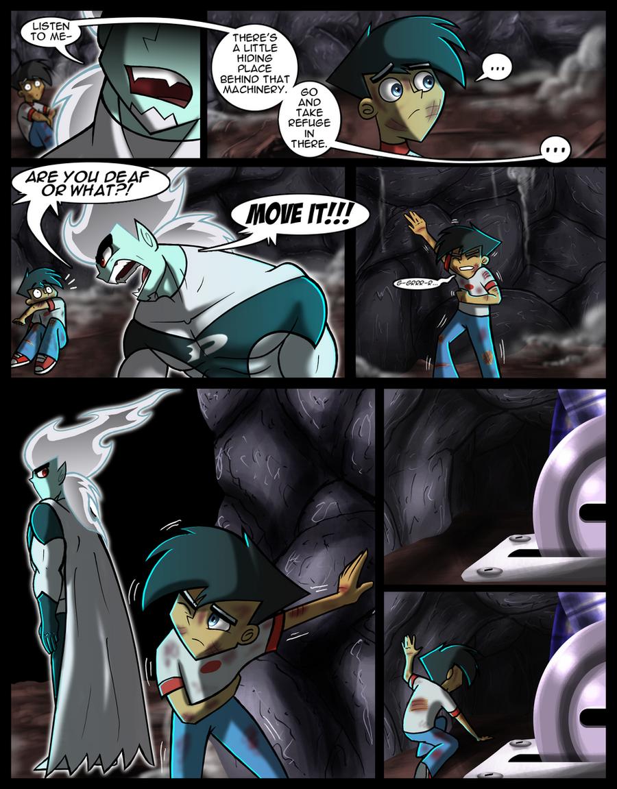 Legendary Destination Page 83