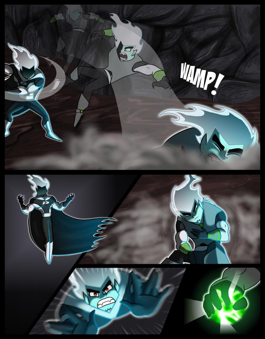 Legendary Destination Page 86