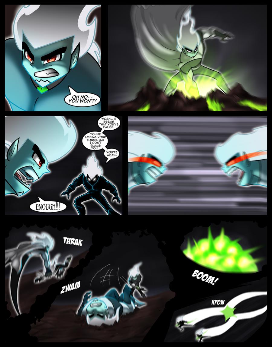Legendary Destination Page 87