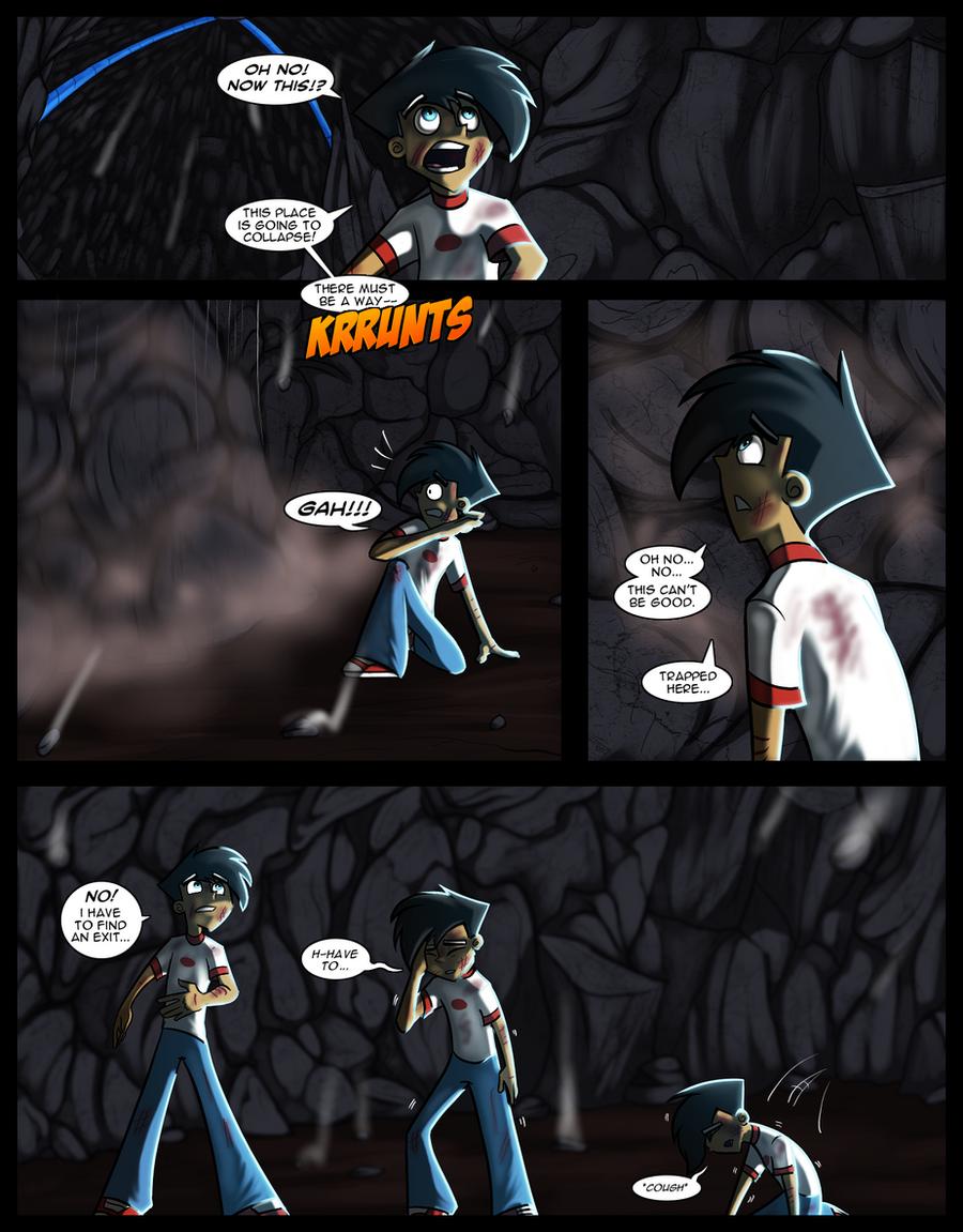 Legendary Destination Page 95