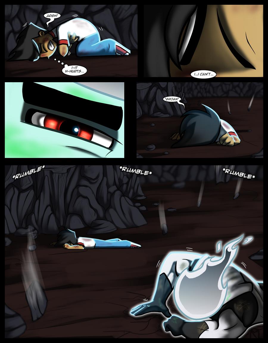 Legendary Destination Page 96